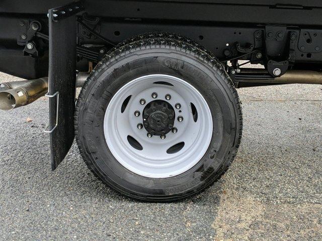 2019 Ford F-550 Super Cab DRW 4x4, Reading Marauder Dump Body #N8992 - photo 7