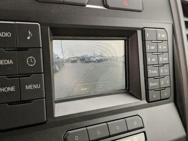 2019 Ford F-550 Super Cab DRW 4x4, Reading Marauder Dump Body #N8992 - photo 8