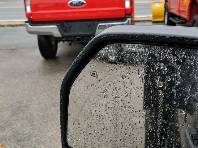 2019 Ford F-550 Super Cab DRW 4x4, Reading Marauder Dump Body #N8992 - photo 9