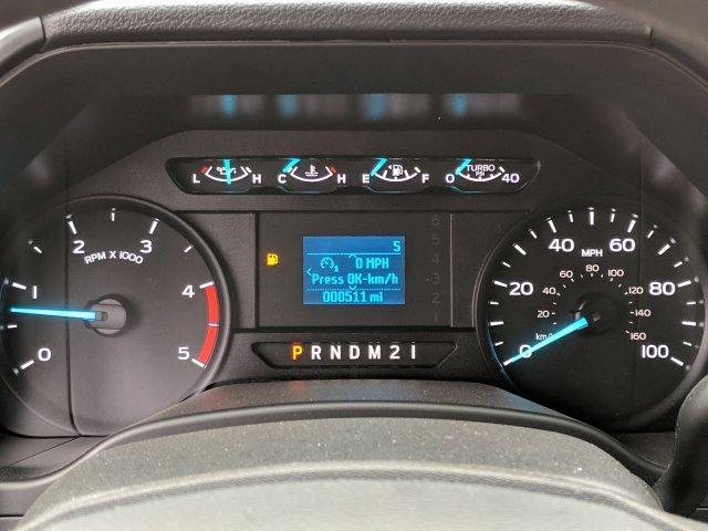 2019 Ford F-550 Super Cab DRW 4x4, Reading Marauder Dump Body #N8992 - photo 15