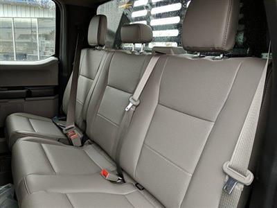 2019 Ford F-550 Super Cab DRW 4x4, Reading Marauder Dump Body #N8992 - photo 18