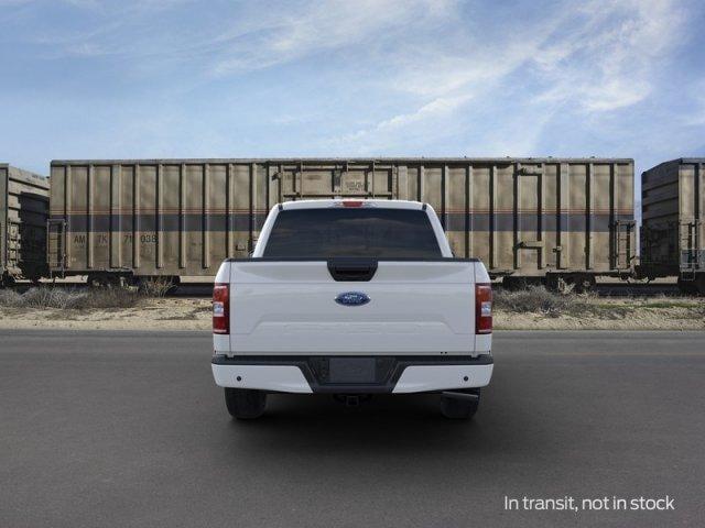 2020 Ford F-150 SuperCrew Cab 4x4, Pickup #N8996 - photo 1