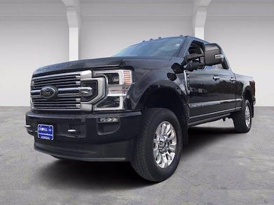 2020 F-350 Crew Cab 4x4, Pickup #N9001 - photo 1