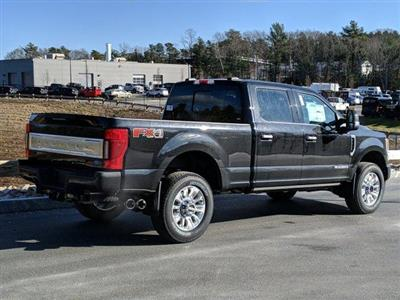 2020 F-350 Crew Cab 4x4, Pickup #N9001 - photo 2