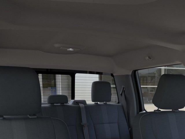 2020 F-150 SuperCrew Cab 4x4, Pickup #N9005 - photo 1