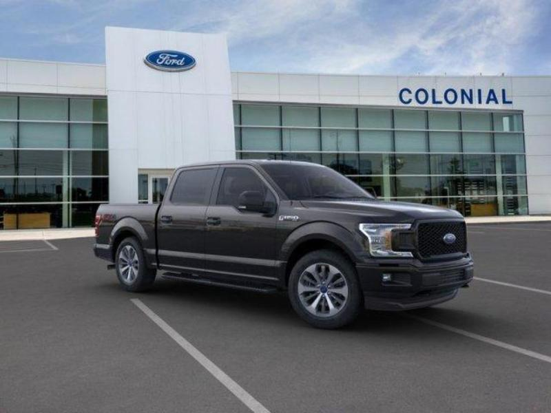 2020 F-150 SuperCrew Cab 4x4, Pickup #N9005 - photo 1