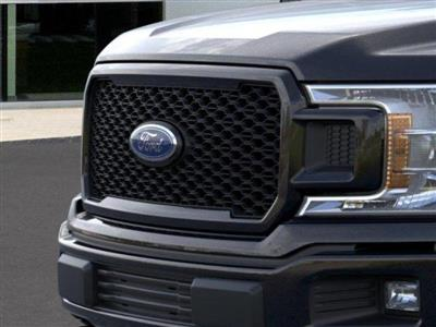2020 F-150 SuperCrew Cab 4x4, Pickup #N9005 - photo 17