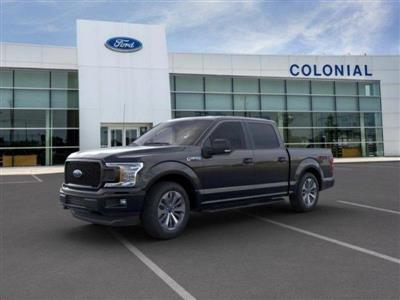 2020 F-150 SuperCrew Cab 4x4, Pickup #N9005 - photo 3