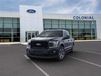 2020 F-150 SuperCrew Cab 4x4, Pickup #N9005 - photo 4
