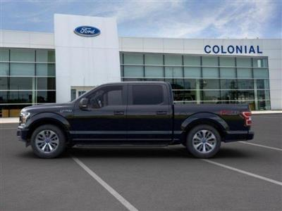2020 F-150 SuperCrew Cab 4x4, Pickup #N9005 - photo 5