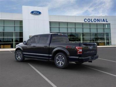 2020 F-150 SuperCrew Cab 4x4, Pickup #N9005 - photo 6