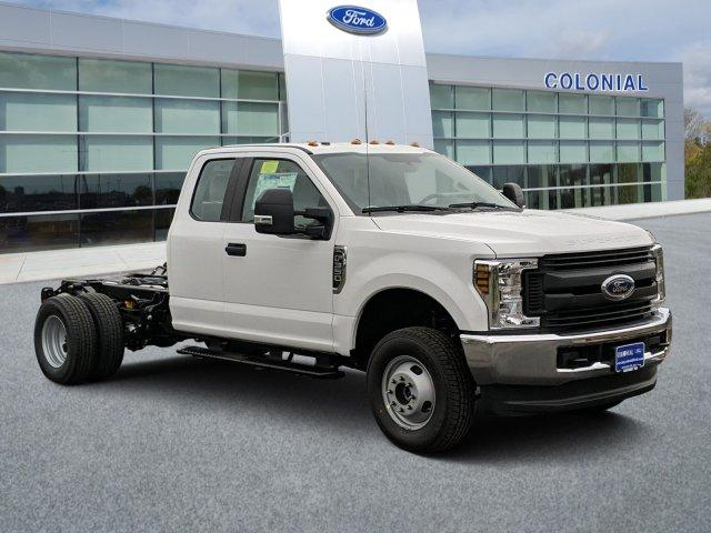2019 F-350 Super Cab DRW 4x4, Cab Chassis #N9008 - photo 1