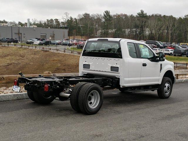 2019 F-350 Super Cab DRW 4x4, Cab Chassis #N9008 - photo 2
