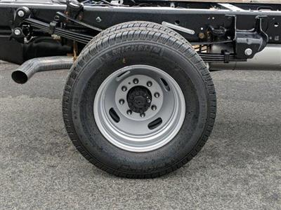 2019 F-350 Super Cab DRW 4x4, Cab Chassis #N9008 - photo 3