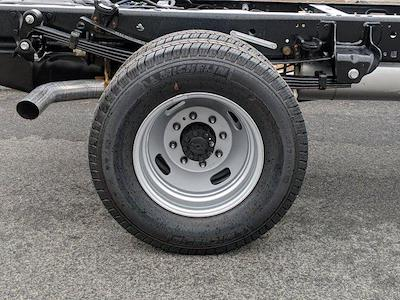 2019 Ford F-350 Super Cab DRW 4x4, Cab Chassis #N9008 - photo 3