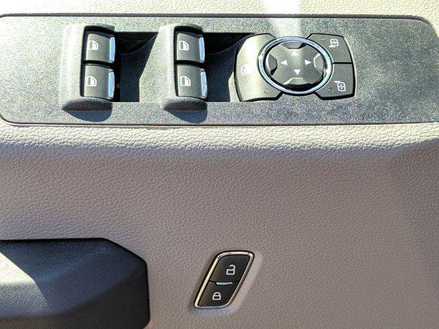 2019 Ford F-550 Super Cab DRW 4x4, Unicell Dump Body #N9012 - photo 15