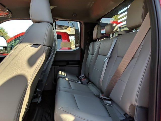 2019 Ford F-550 Super Cab DRW 4x4, Unicell Dump Body #N9012 - photo 17