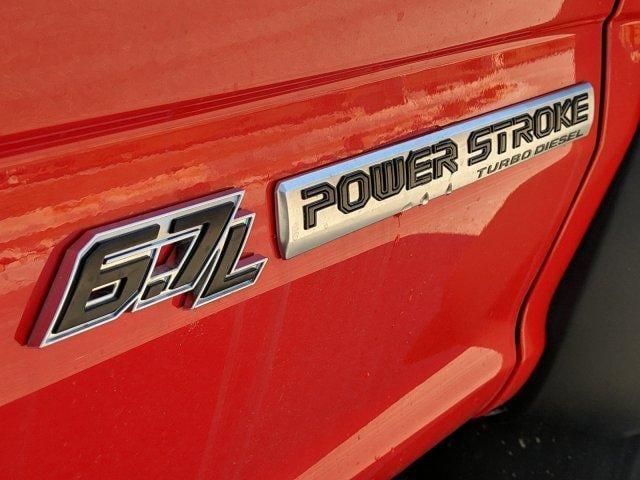 2019 Ford F-550 Super Cab DRW 4x4, Unicell Dump Body #N9012 - photo 21