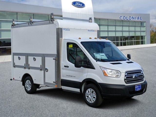 2019 Transit 350 4x2, Dejana Cutaway Van #N9016 - photo 1
