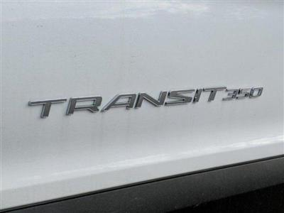 2019 Transit 350 4x2, Dejana DuraCube Cutaway Van #N9016 - photo 4
