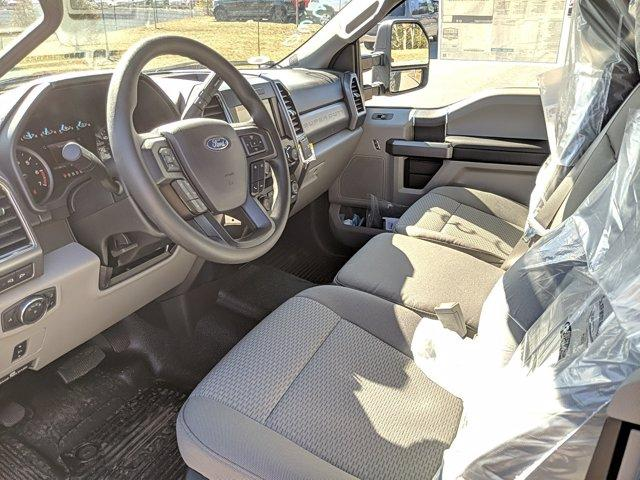 2019 Ford F-350 Super Cab DRW 4x4, Reading Classic II Aluminum  Service Body #N9020 - photo 13