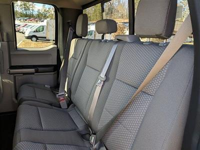 2019 Ford F-350 Super Cab DRW 4x4, Reading Classic II Aluminum  Service Body #N9020 - photo 7