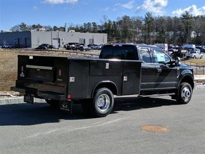 2019 F-350 Super Cab DRW 4x4, Reading Classic II Aluminum  Service Body #N9020 - photo 2