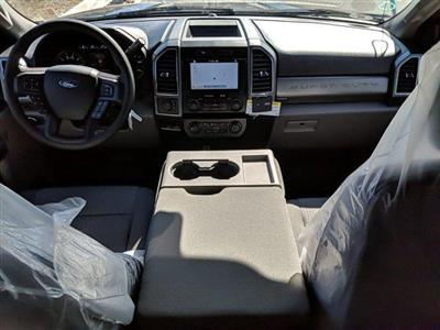 2019 F-350 Super Cab DRW 4x4, Reading Classic II Aluminum  Service Body #N9020 - photo 3
