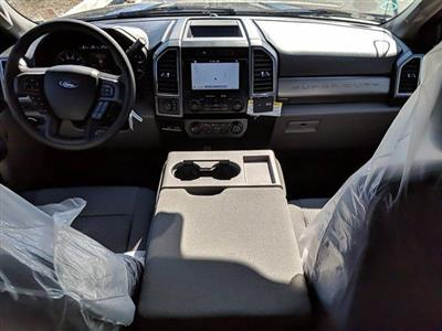 2019 Ford F-350 Super Cab DRW 4x4, Reading Classic II Aluminum  Service Body #N9020 - photo 21