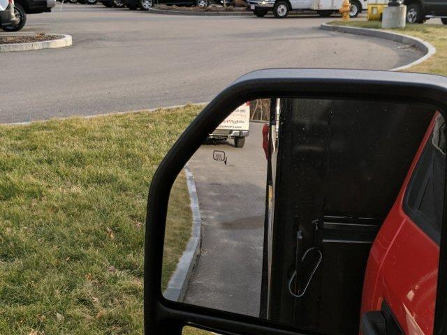 2019 Ford F-350 Regular Cab DRW 4x4, Reading Marauder Dump Body #N9022 - photo 4