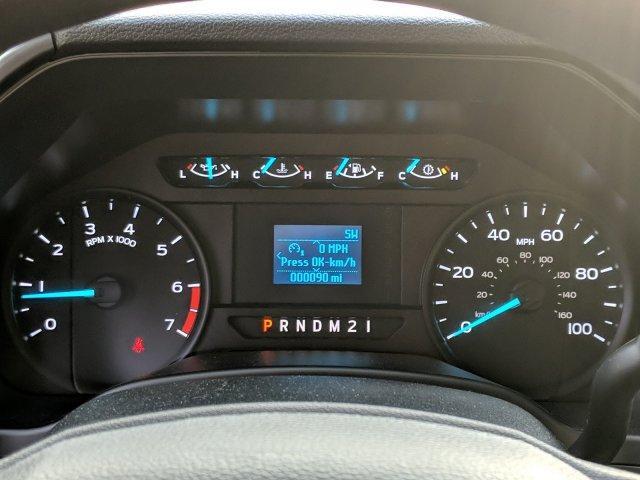 2019 Ford F-350 Regular Cab DRW 4x4, Reading Marauder Dump Body #N9022 - photo 13
