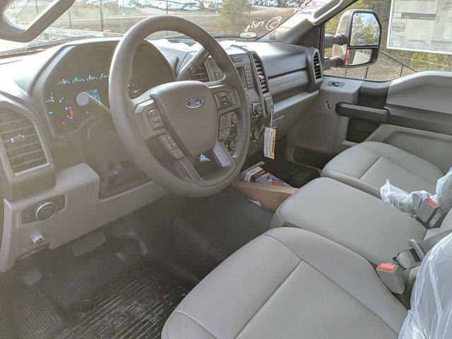 2019 Ford F-350 Regular Cab DRW 4x4, Reading Marauder Dump Body #N9022 - photo 15