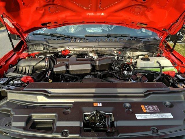 2019 Ford F-350 Regular Cab DRW 4x4, Reading Marauder Dump Body #N9022 - photo 16