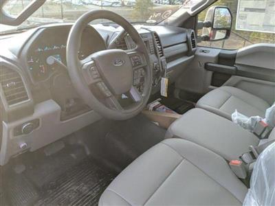 2019 F-350 Regular Cab DRW 4x4, Reading Marauder Dump Body #N9022 - photo 15