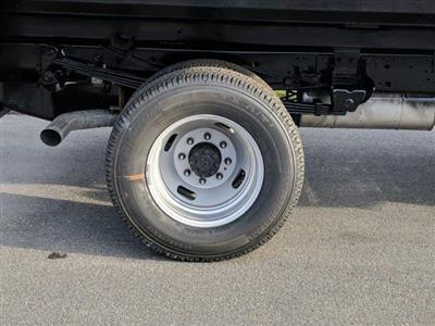 2019 Ford F-350 Regular Cab DRW 4x4, Reading Marauder Dump Body #N9022 - photo 7