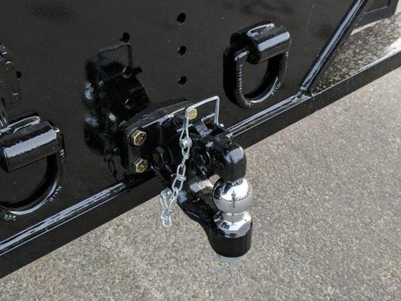 2019 F-350 Regular Cab DRW 4x4, Iroquois Brave Series Steel Dump Body #N9023 - photo 11