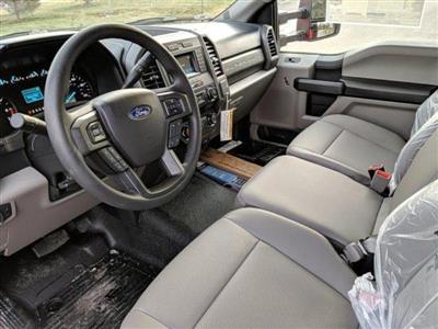 2019 F-350 Regular Cab DRW 4x4, Iroquois Brave Series Steel Dump Body #N9023 - photo 15
