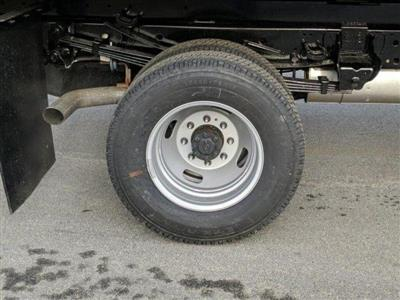2019 F-350 Regular Cab DRW 4x4, Iroquois Brave Series Steel Dump Body #N9023 - photo 6