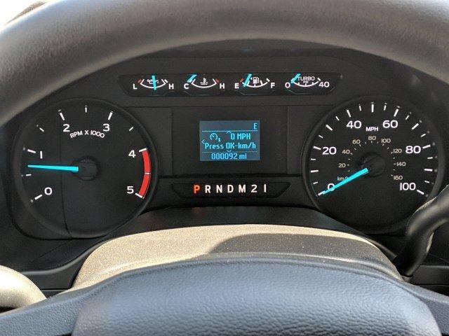 2019 F-550 Regular Cab DRW 4x4, Iroquois Dump Body #N9025 - photo 13