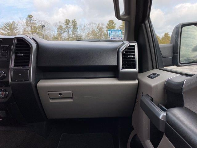 2018 Ford F-150 Super Cab 4x4, Pickup #N9030A - photo 13