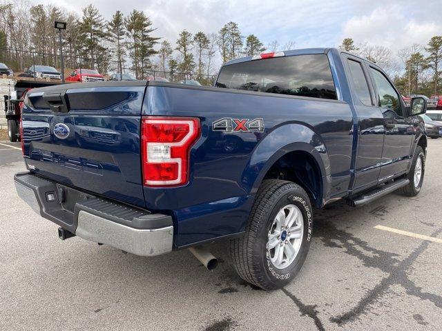 2018 Ford F-150 Super Cab 4x4, Pickup #N9030A - photo 6