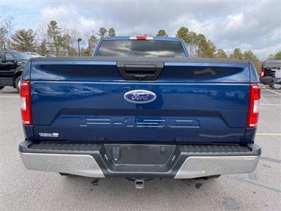 2018 Ford F-150 Super Cab 4x4, Pickup #N9030A - photo 5