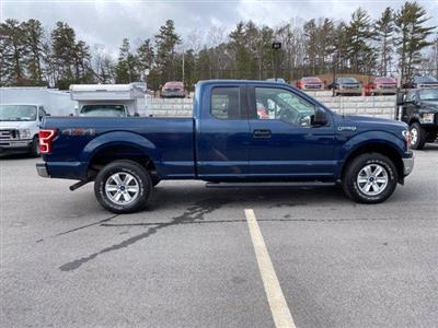2018 Ford F-150 Super Cab 4x4, Pickup #N9030A - photo 7