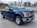 2018 Ford F-150 Super Cab 4x4, Pickup #N9030A - photo 25