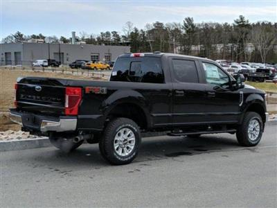 2020 F-350 Crew Cab 4x4, Pickup #N9043 - photo 2