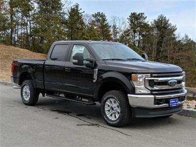 2020 F-350 Crew Cab 4x4, Pickup #N9043 - photo 1