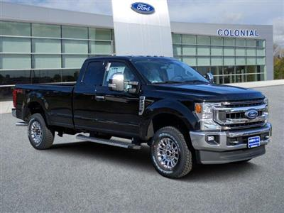 2020 Ford F-250 Super Cab 4x4, Pickup #N9048 - photo 2