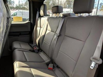 2019 F-450 Super Cab DRW 4x4, Reading Classic II Aluminum  Service Body #N9049 - photo 17