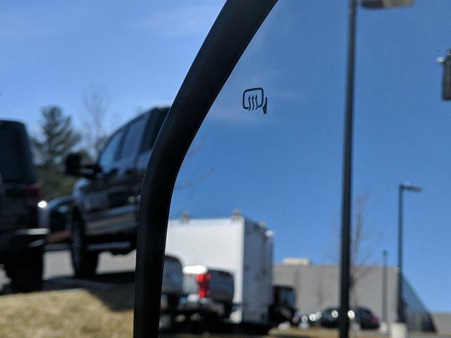 2019 Ford F-550 Regular Cab DRW 4x4, Iroquois Brave Series Steel Dump Body #N9051 - photo 5