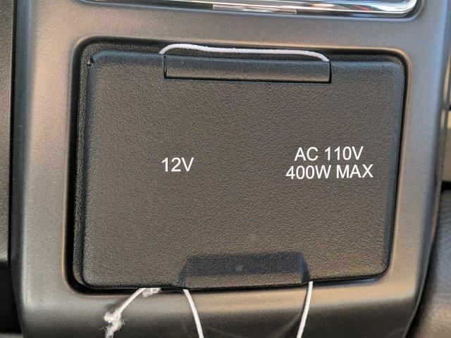 2019 Ford F-550 Regular Cab DRW 4x4, Iroquois Brave Series Steel Dump Body #N9051 - photo 8